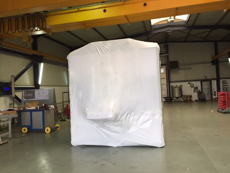 Inpakken machine