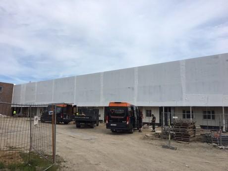 Bekaert Building Company - Rekkelinge