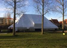 Schuur Boerenhof  Knokke Heist