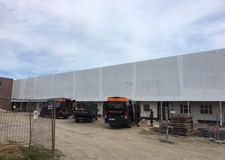 Bekaert Building Company - Rekkelinge Deinze