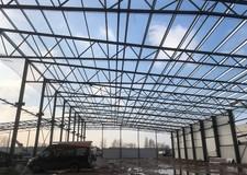 Constructie VBW Evergem